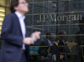 JP Morgan Got Hacked Because It Forgot To Enable Two-Factor Authentication On A Server